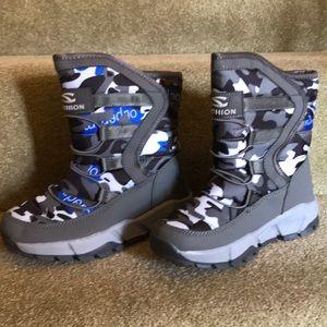 Gubarun Kids Snow Boots